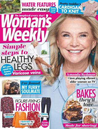 Woman's Weekly - UK Mar 24 2020