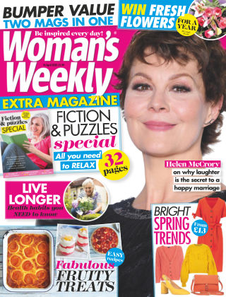 Woman's Weekly - UK Apr 14 2020