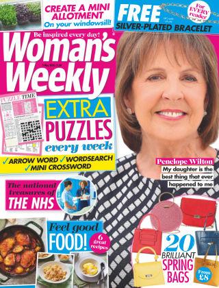 Woman's Weekly - UK May 5 2020