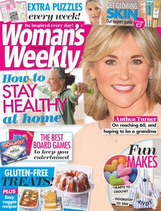 Woman's Weekly - UK May 12 2020