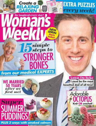 Woman's Weekly - UK May 26 2020