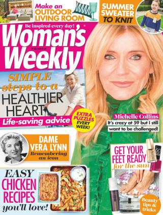 Woman's Weekly - UK 14th July 2020