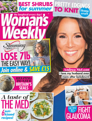 Woman's Weekly - UK 28th July 2020