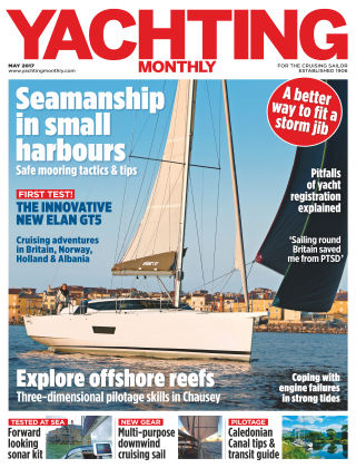 Yachting Monthly May 2017