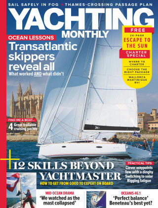 Yachting Monthly Mar 2019