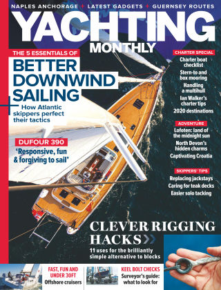 Yachting Monthly Mar 2020