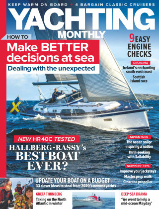 Yachting Monthly Apr 2020
