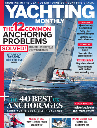 Yachting Monthly May 2020