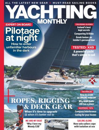 Yachting Monthly Jun 2020
