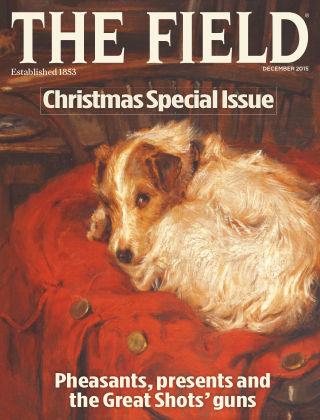 The Field December 2015