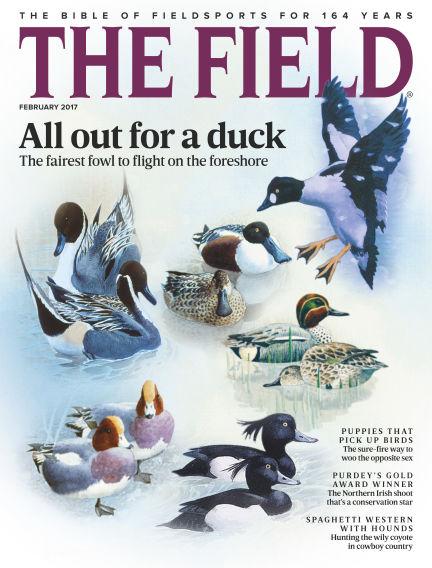 The Field January 19, 2017 00:00