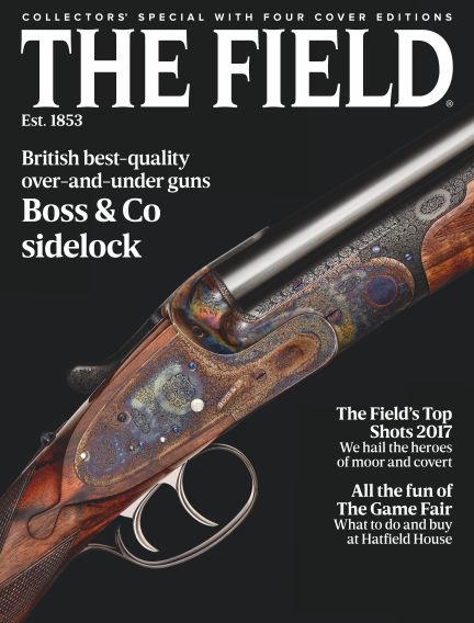 The Field June 15, 2017 00:00