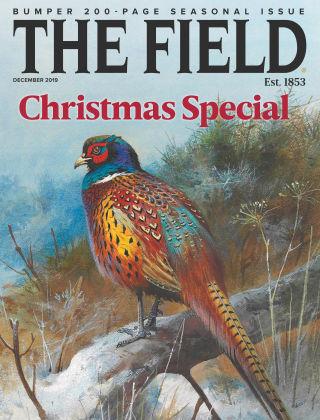 The Field Dec 2019