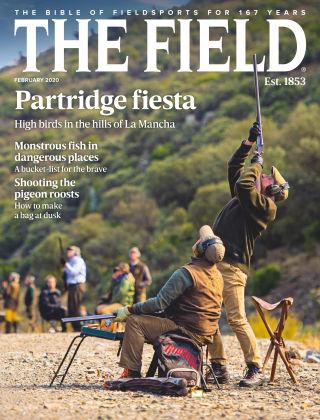 The Field Feb 2020
