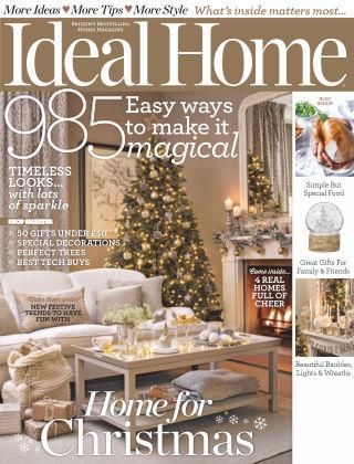 Ideal Home December 2015