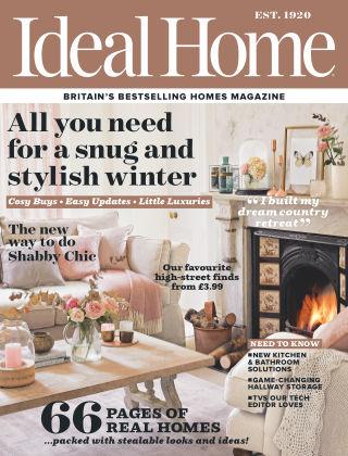 Ideal Home November 2016