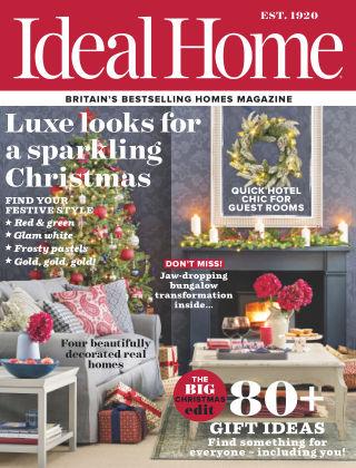 Ideal Home December 2016