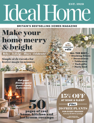 Ideal Home January 2017