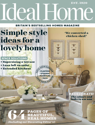 Ideal Home Jun 2017