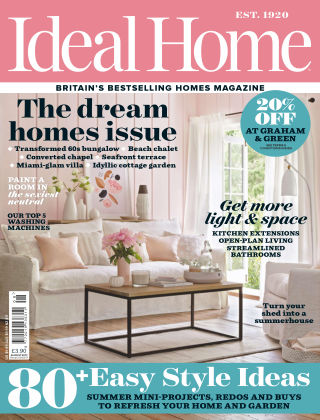 Ideal Home Aug 2017