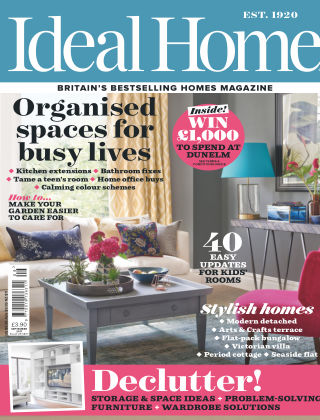 Ideal Home Sep 2017