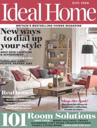 Ideal Home Oct 2017
