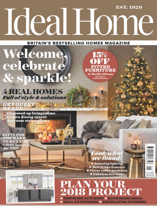 Ideal Home Jan 2018