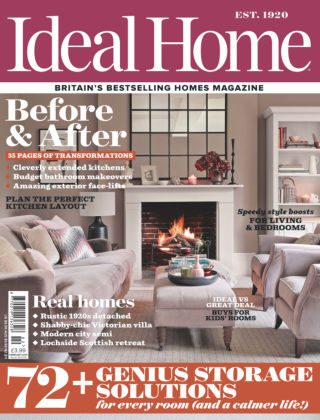 Ideal Home Feb 2018