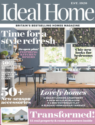 Ideal Home Mar 2018