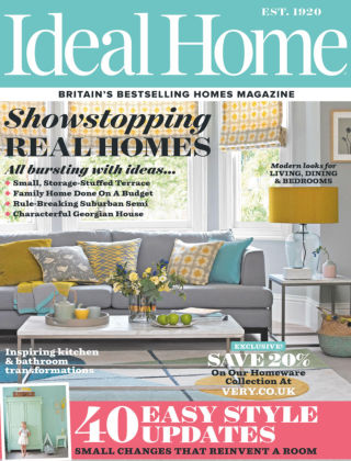 Ideal Home Apr 2018