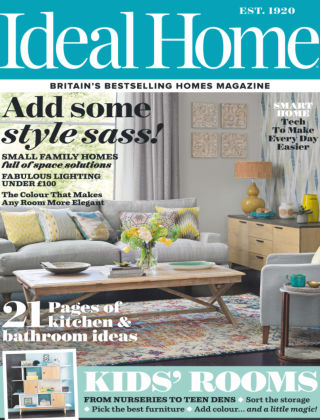 Ideal Home May 2018