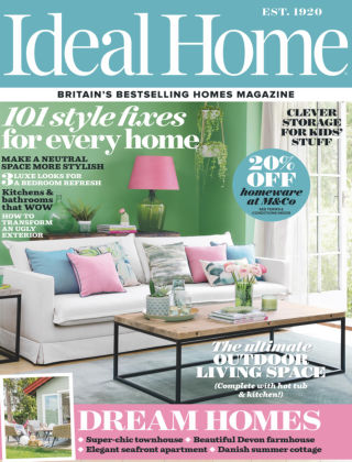 Ideal Home Jul 2018