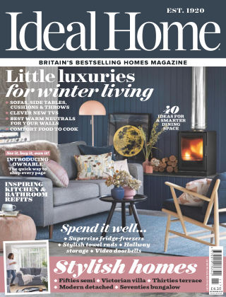 Ideal Home Nov 2018