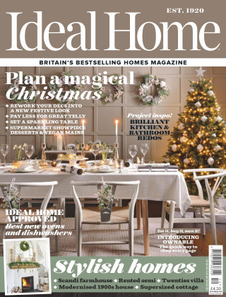 Ideal Home Dec 2018