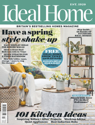Ideal Home Mar 2019