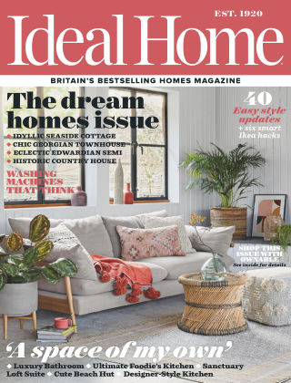 Ideal Home Jun 2019