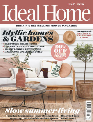 Ideal Home Aug 2019