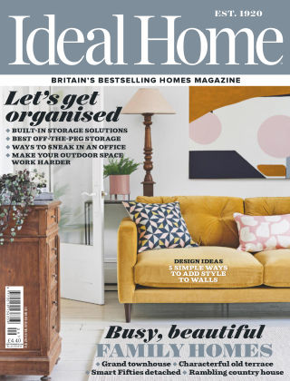 Ideal Home Sep 2019