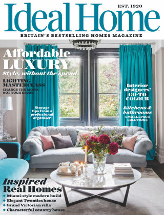 Ideal Home Nov 2019