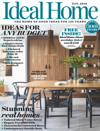 Ideal Home Mar 2020