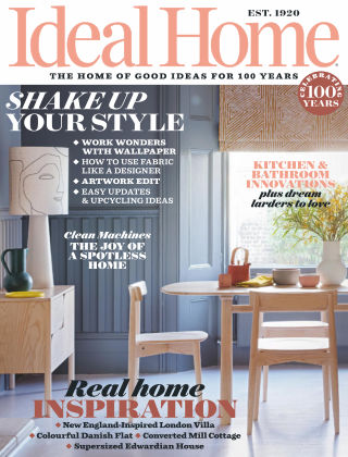 Ideal Home Apr 2020