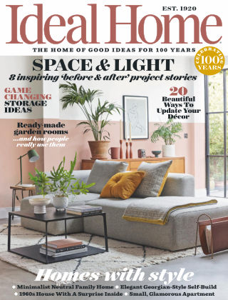 Ideal Home May 2020