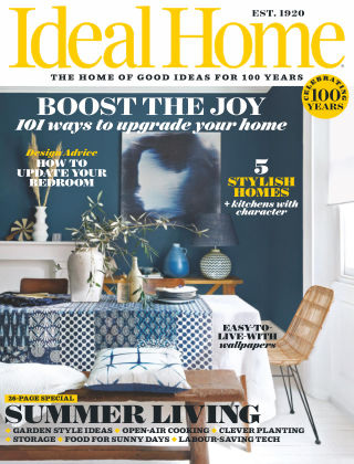 Ideal Home July 2020
