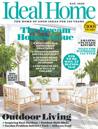 Ideal Home August 2020