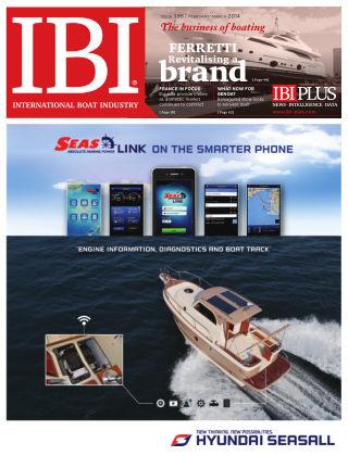 International Boat Industry Feb / Mar 2014