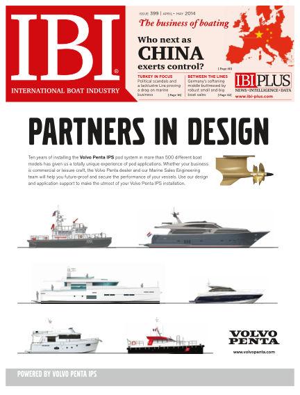 International Boat Industry June 13, 2014 00:00