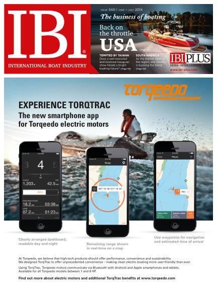 International Boat Industry August 15, 2014 00:00