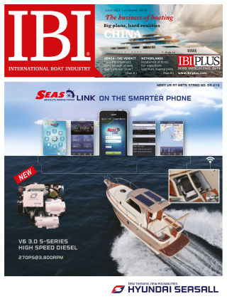 International Boat Industry November 2014