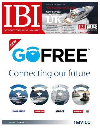 International Boat Industry Dec/Jan 2014