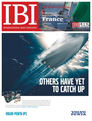 International Boat Industry Feb/Mar 2015